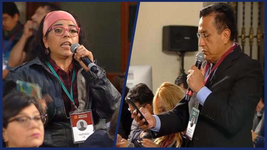 Reportero pide investigar a promotoras de #UnDíaSInNosotras; Frida Guerrera responde