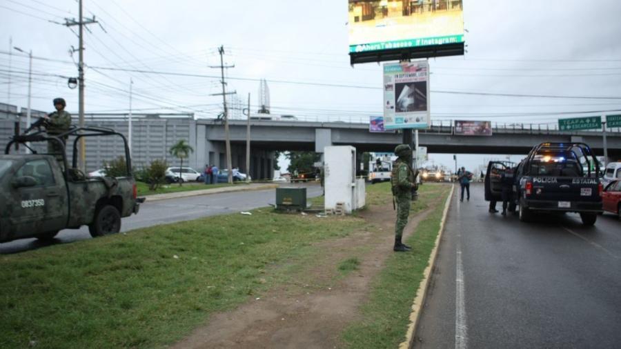 Estudiante universitario es asesinado por grupo armado en Tabasco
