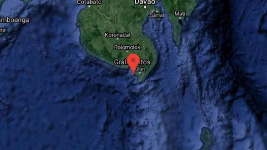 Sismo de 6.1 sacude Filipinas