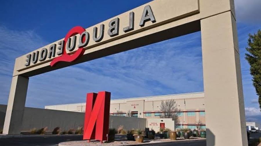 Registran incendio en un estudio de Netflix; se rodaba Stranger Things