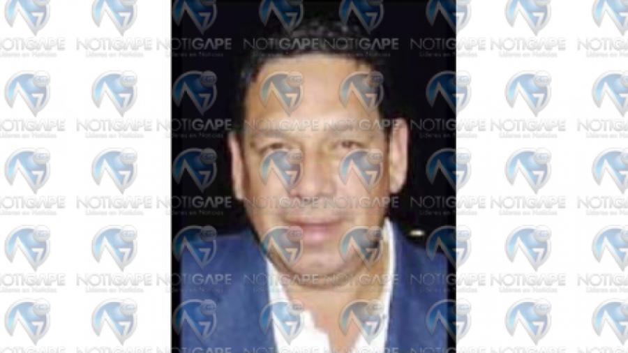 Sentencia EU a 20 años de cárcel a Luis Carlos Castillo Cervantes