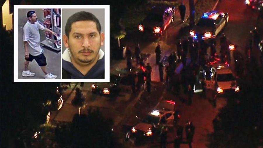 Detienen a sospechoso del tiroteo en Dallas