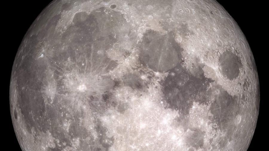 Descubrimiento de metales en la luna abre nueva explicación sobre su origen