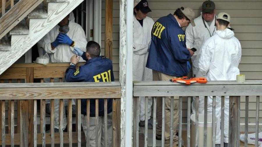Detienen en Brownsville a lideres religiosos por abusos a personas
