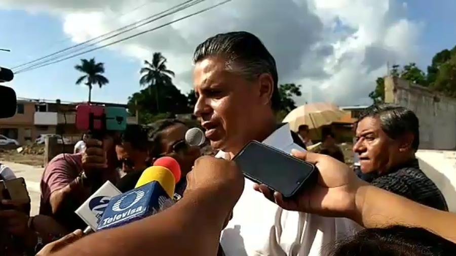 Destaca Chucho Nader llegada de turismo a Tampico