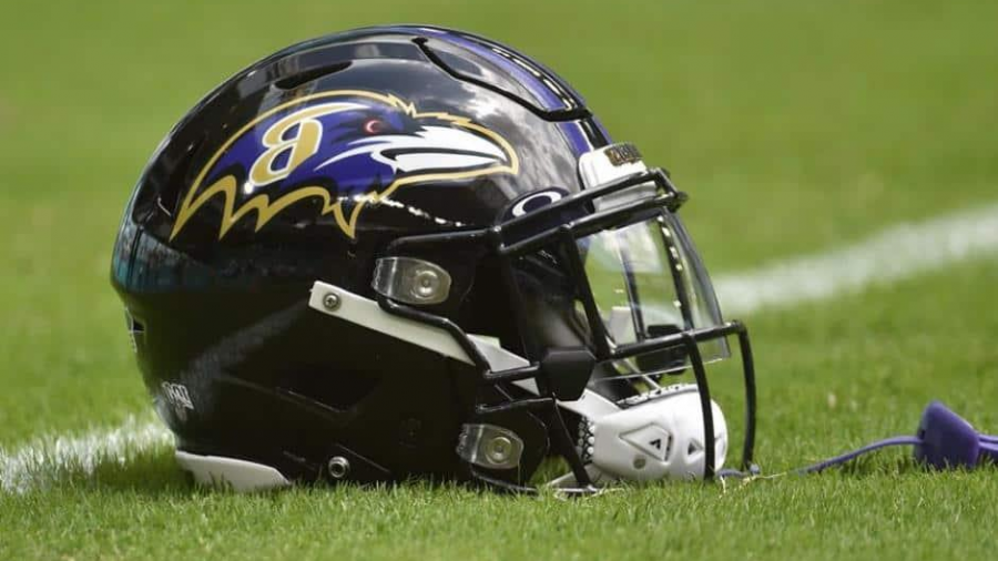 NFL en busca de crear un casco para protegerse del coronavirus