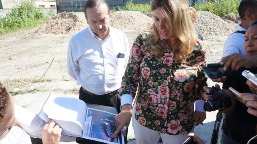 Anuncia Alcaldesa millonaria inversión nacional y extranjera en Reynosa