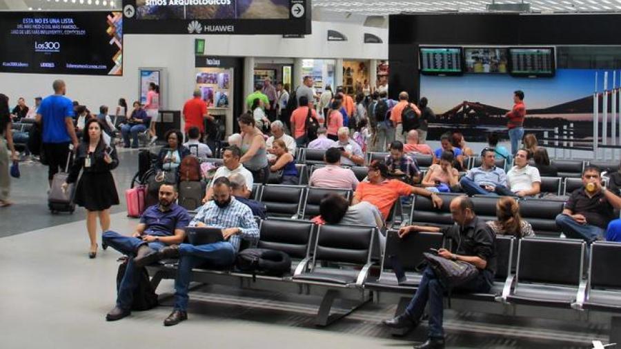 ¡Que siempre sí! Los tres aeropuertos tendrán vuelos nacionales e internacionales: SCT