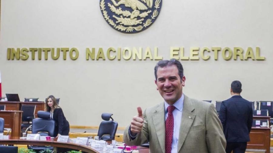 Estabilidad política se vivió en estos comicios: Córdova