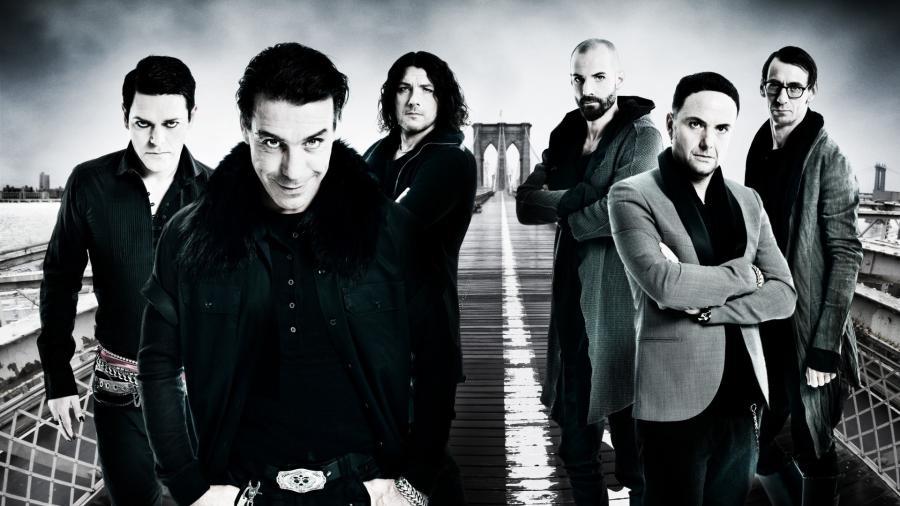 Rammstein regresa a México este 2020