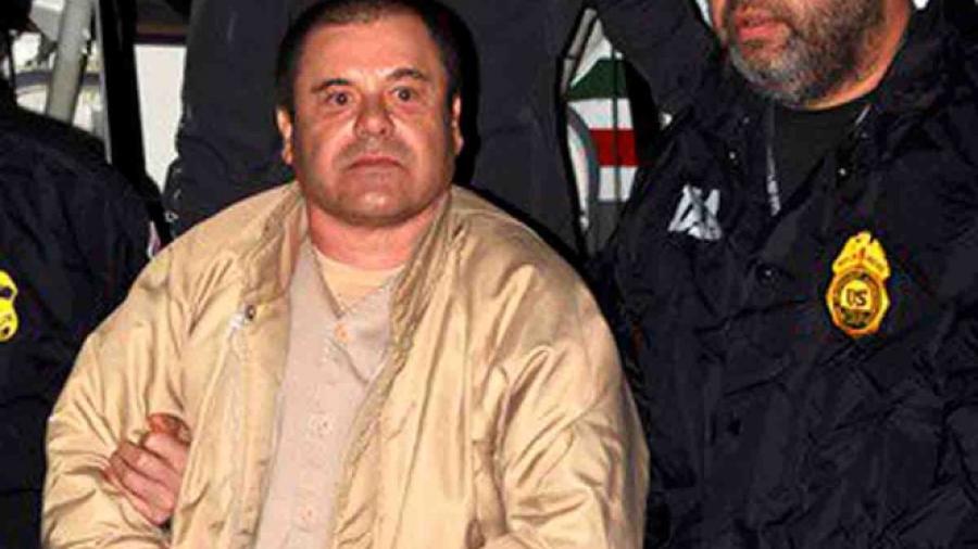"""Vinculan lavado de dinero de empresas fantasma a """"El Chapo"""""""