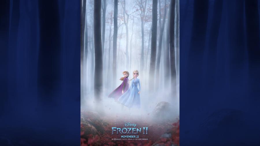 'Frozen 2' estrena póster y anuncia nuevo tráiler
