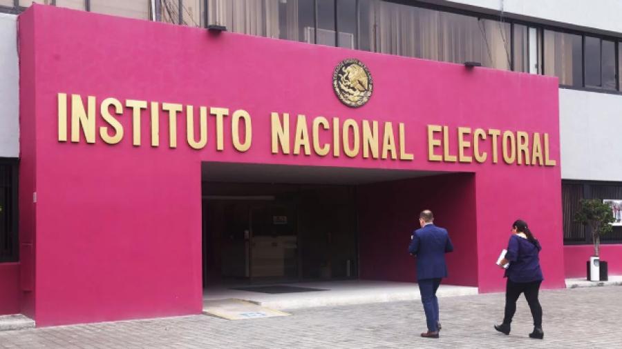 INE inicia exploración de urna electrónica para 2020