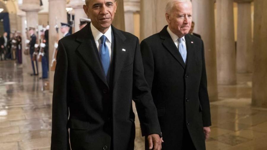 Los Obama, invitados de lujo para la Convención Nacional Demócrata