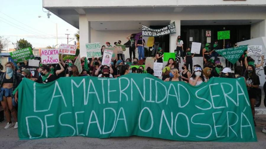 Avanza en SCJN despenalización del aborto en Coahuila y Sinaloa
