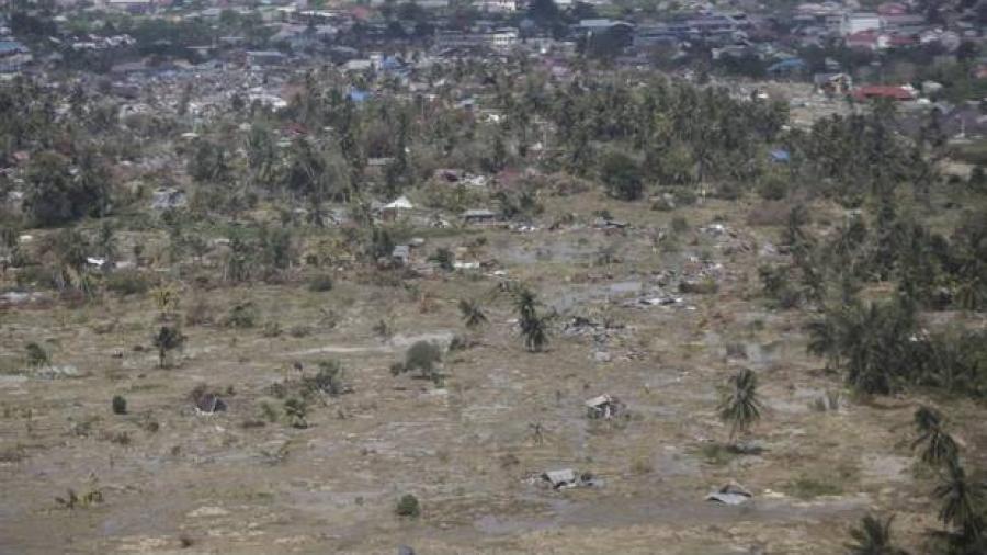 Encuentran a 31 menores que quedaron atrapados tras sismo en Indonesia