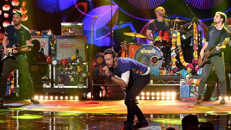 """¡Regresa Coldplay a México en 2022! Anuncian fechas de su """"Music Of The Spheres World Tour"""""""