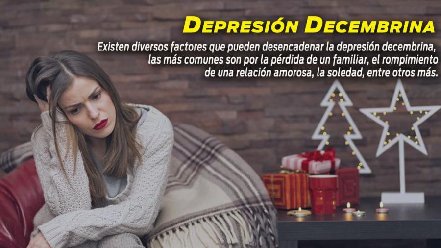 Depresión Decembrina