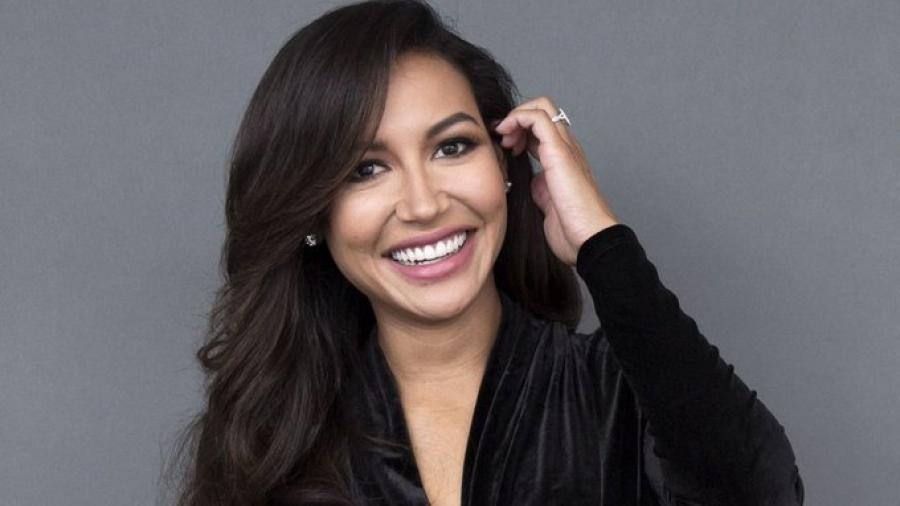 Desaparece la actriz de 'Glee' Naya Rivera al caer en un lago