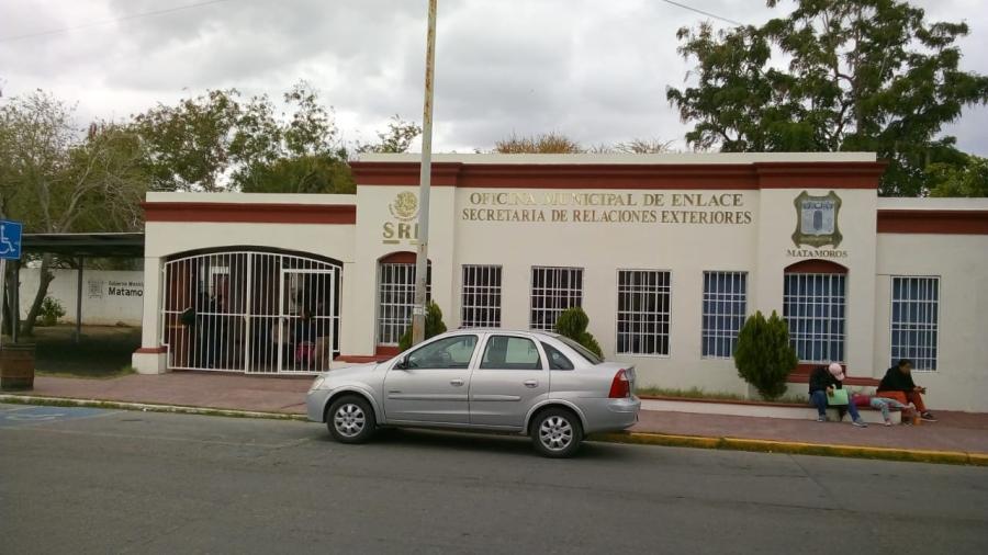 La S.R.E cierra sus oficinas de enlace en todo el país