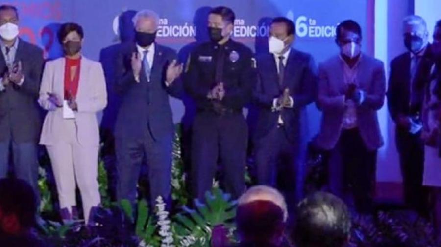 Obtiene Nuevo Laredo Premio ANAC 2021 en transparencia e investigación ecológica