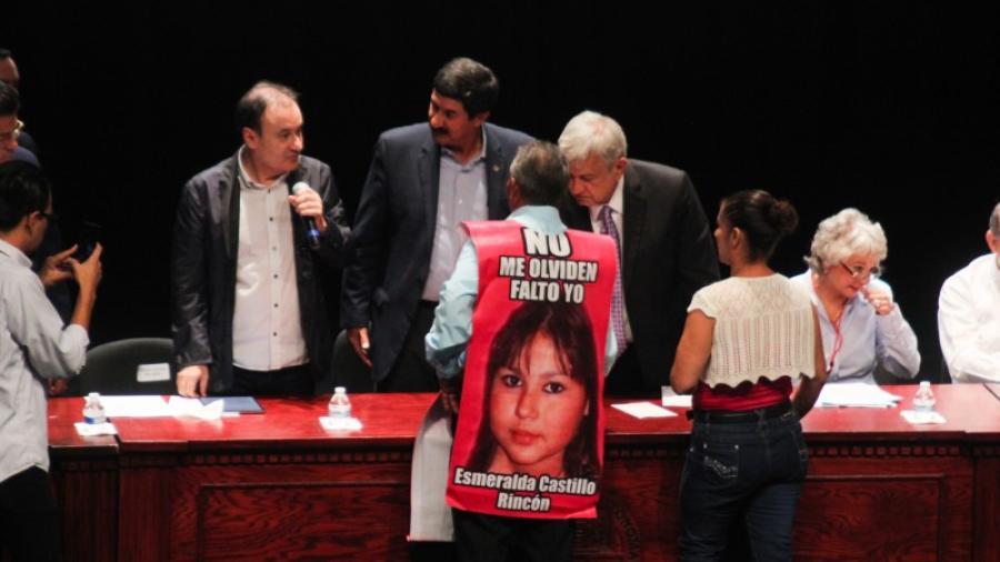 Sí habrá foro de pacificación en Tamaulipas y acudirá AMLO