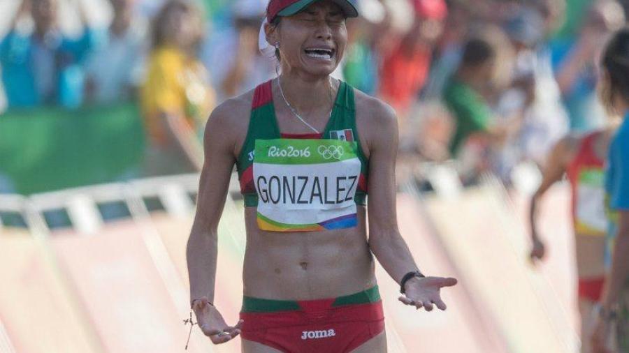 TAS confirma suspensión de 4 años a Lupita González