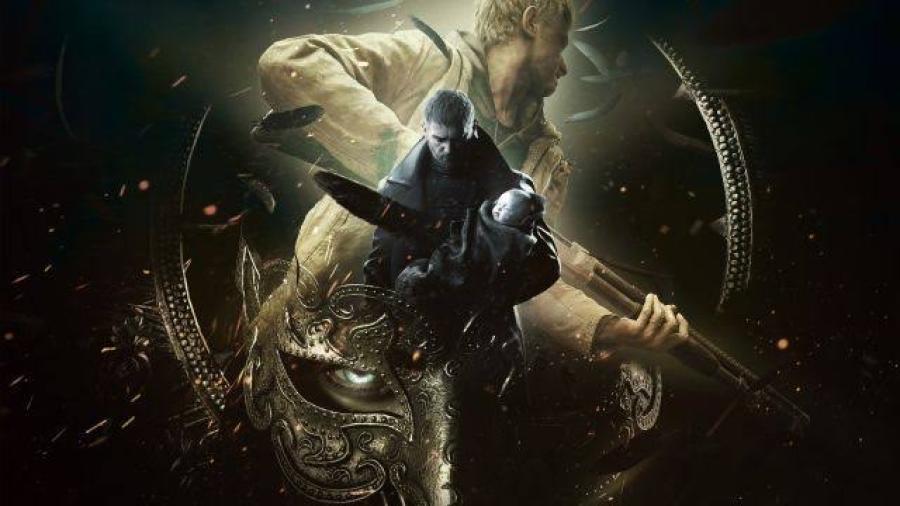 Capcom libera tráiler de 'Resident Evil Village'