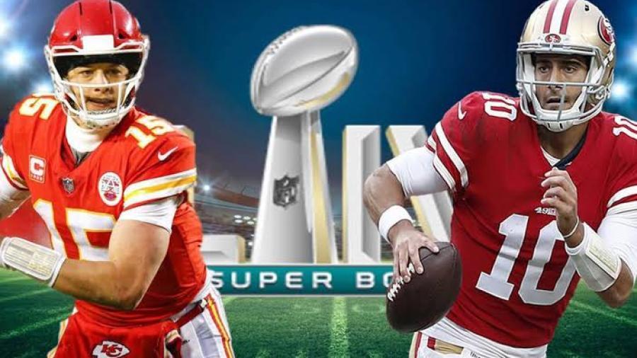 Así podrás disfrutar del Super Bowl LIV