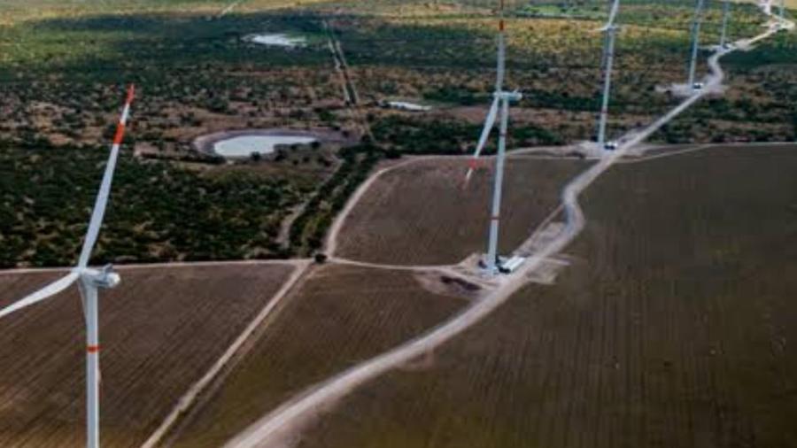 Necesitan líneas de conducción, un análisis económico: Secretaría de Energía