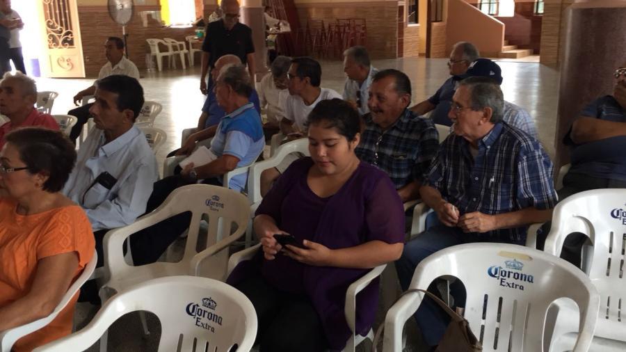Jubilados demandarán a Carlos Romero Deschamps por fraude