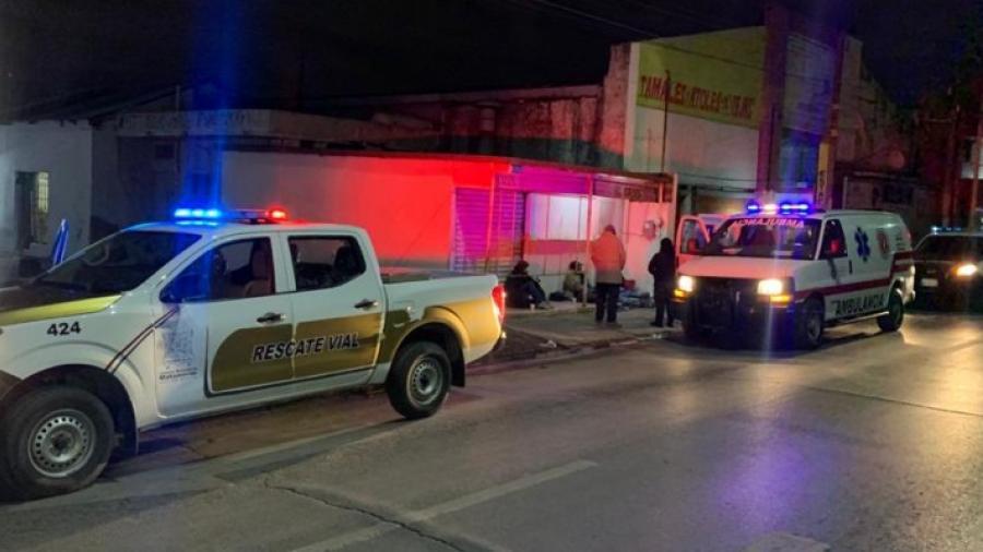 Abrirán refugio temporal para personas en condición de calle en Matamoros