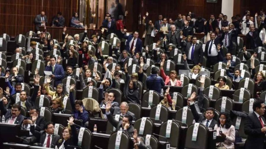 Diputados aprueban crear Guardia Nacional
