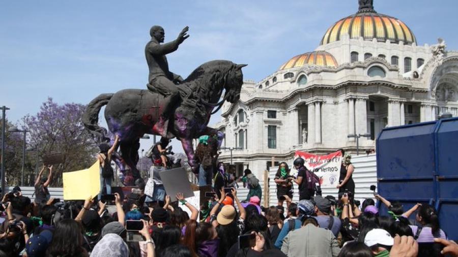 Iniciarán trabajos de restauración a monumentos históricos