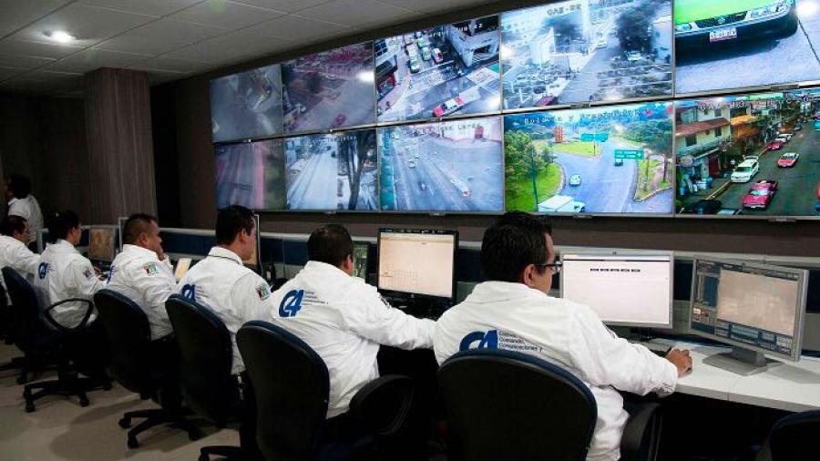Darán incentivos a empresarios que instalen cámaras de vigilancia