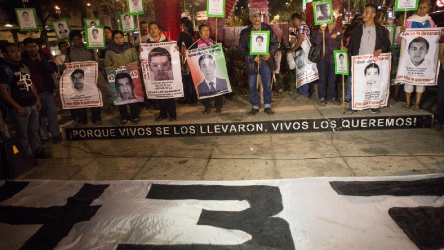 Considera SCJN no suspender Comisión de la Verdad por caso Iguala