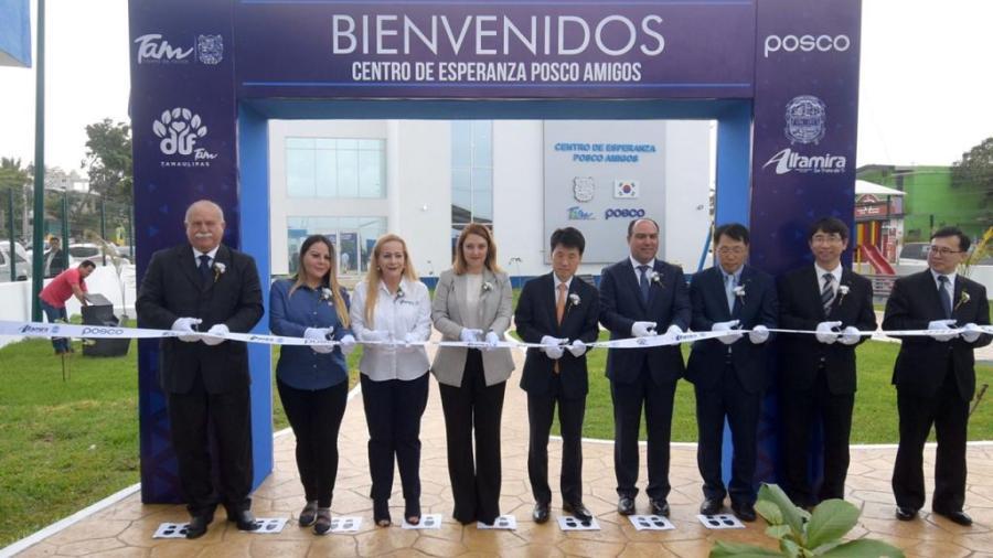 Impulsa Gobierno de Altamira cultura formativa de emprendedores