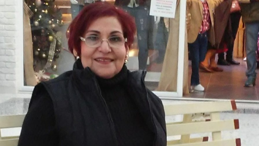 A un año del asesinato de Miriam hay avances en investigación: Gloria Garza