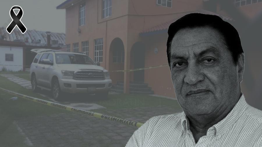 Asesinan a candidato de PRD a alcaldía de Ocampo, Michoacán