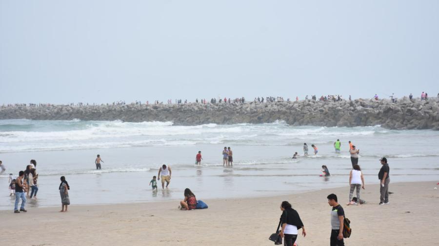 Más de 1 millón de visitantes recibe Tamaulipas en periodo vacacional