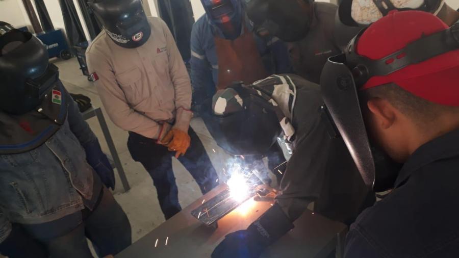 Obras importantes que se realizan en Altamira, garantizan trabajo para el sector obrero