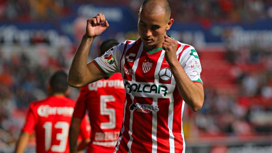 Necaxa campeón de la Copa MX