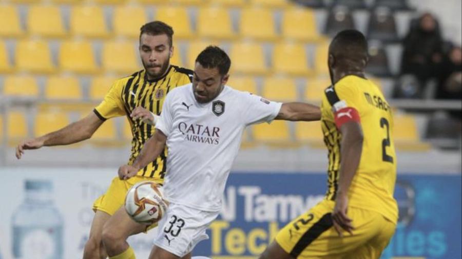 Marco Fabián se estrena en Qatar con gol