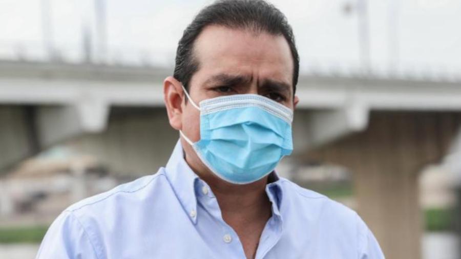 Podría NLD adquirir pruebas rápidas: Enrique Rivas