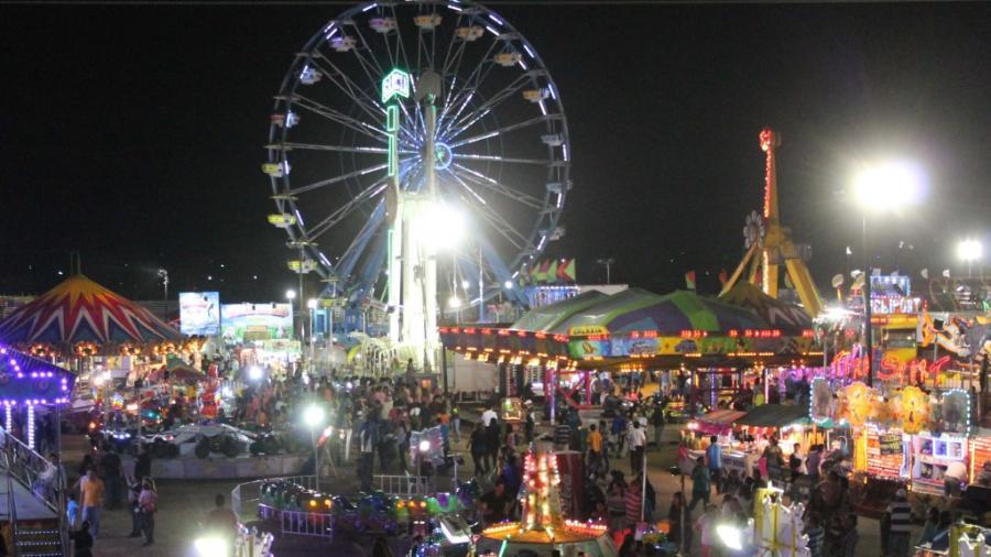 Feria de Tampico tendrá palenque con artistas de calidad
