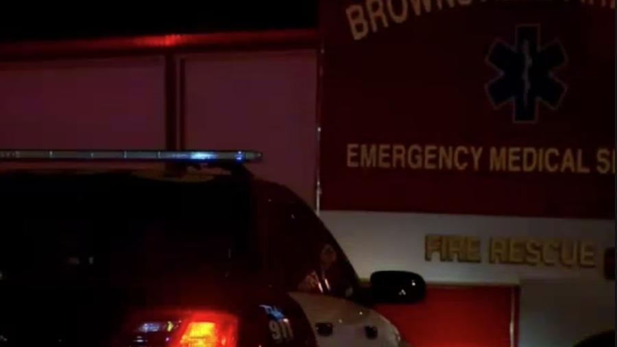 Identifican a víctimas de accidente en Brownsville