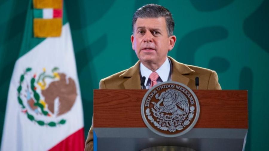 Regresa Ricardo Sheffield a la PROFECO tras perder en las elecciones de León