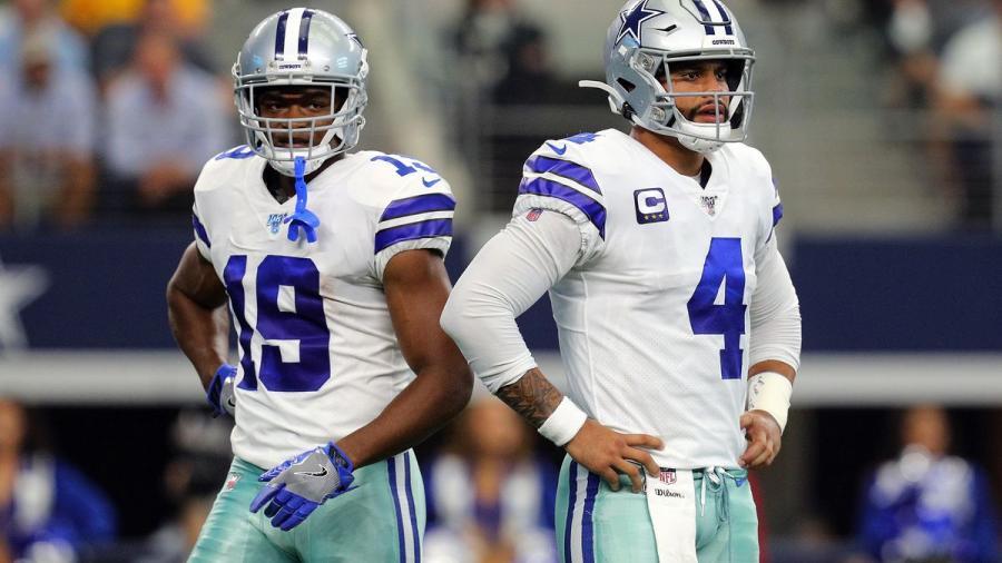 Tercer descalabro consecutivo para Dallas