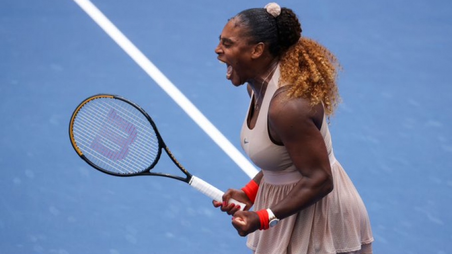 Serena Williams queda fuera del US Open