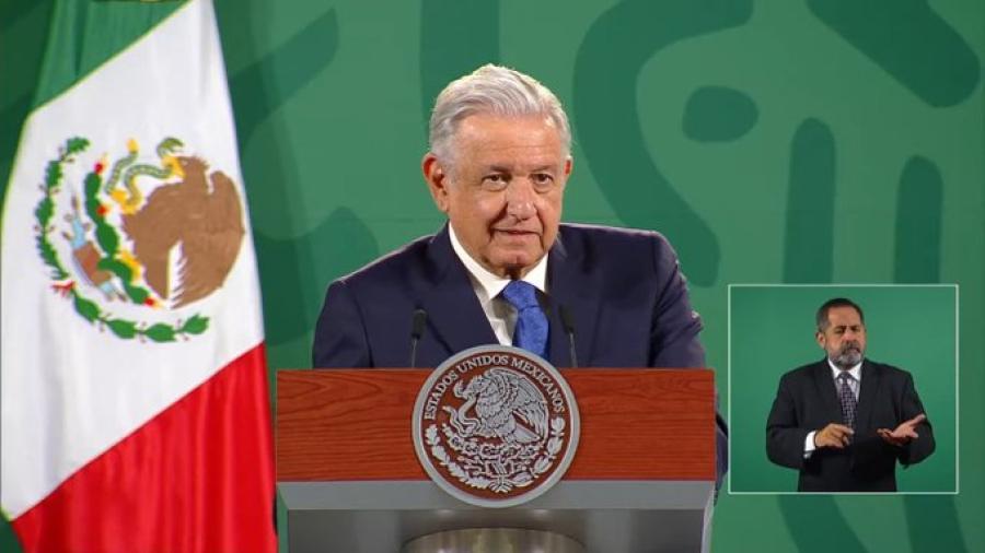 Gas Bienestar iniciará en 2 meses: AMLO